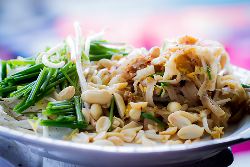 One more Thai_Pad Thai