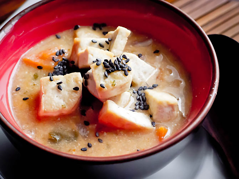 One More Thai_Red curry z tofu