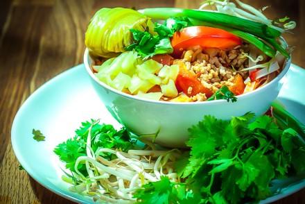OneMoreThai - tajska zupa północy (2)