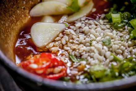 One More Thai - suki zupa