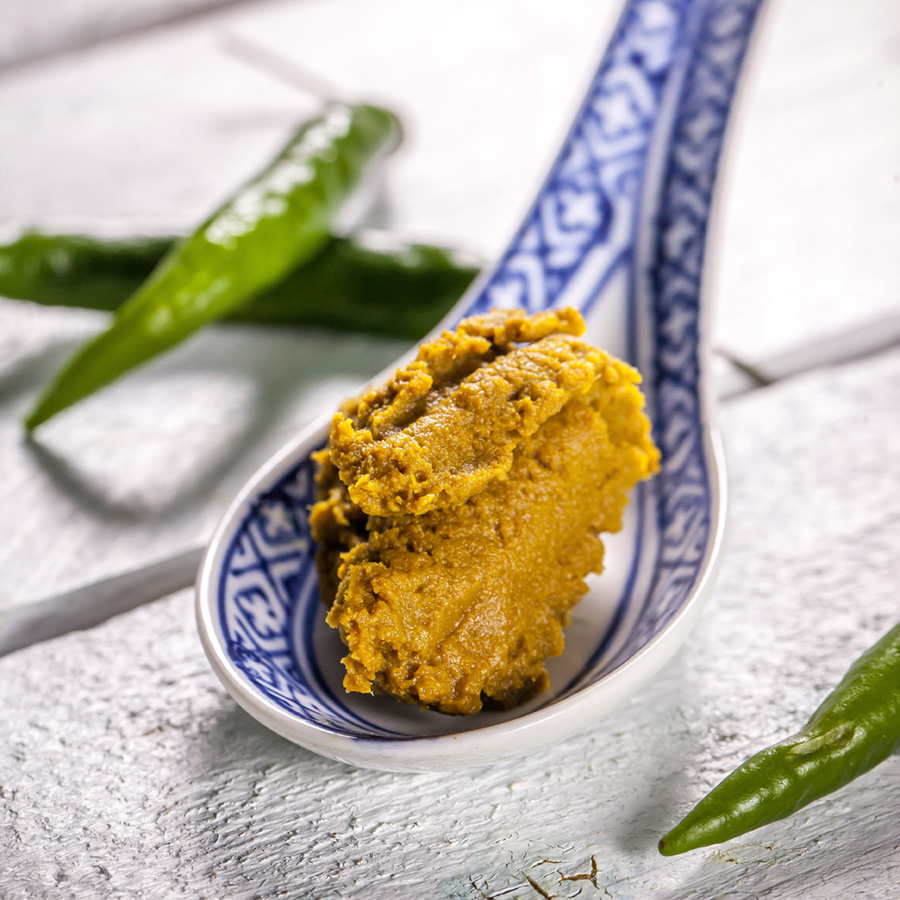 One More Thai_zielone curry zmalzami-12