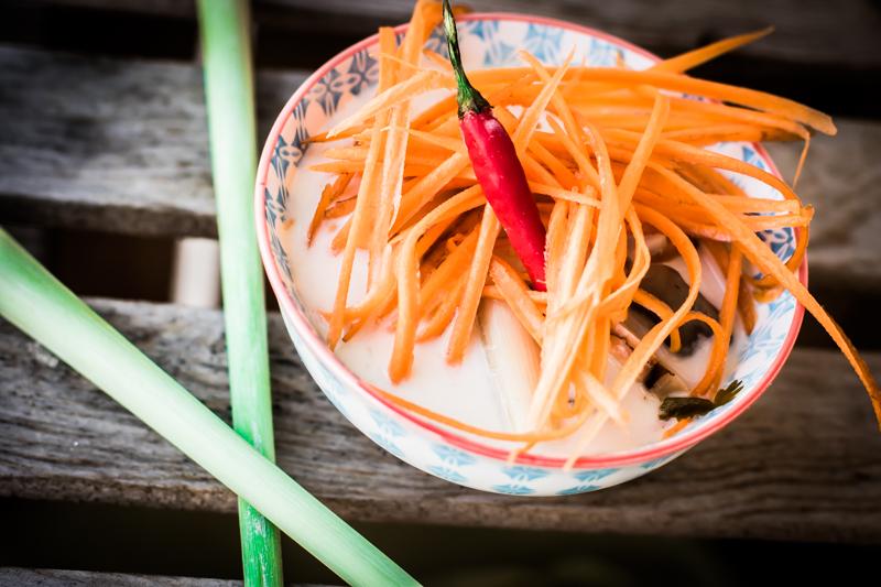One More Thai_tom khaa gai