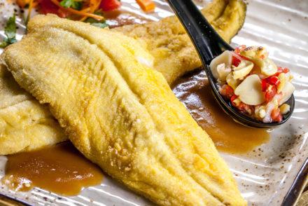 one more thai ryba po tajsku