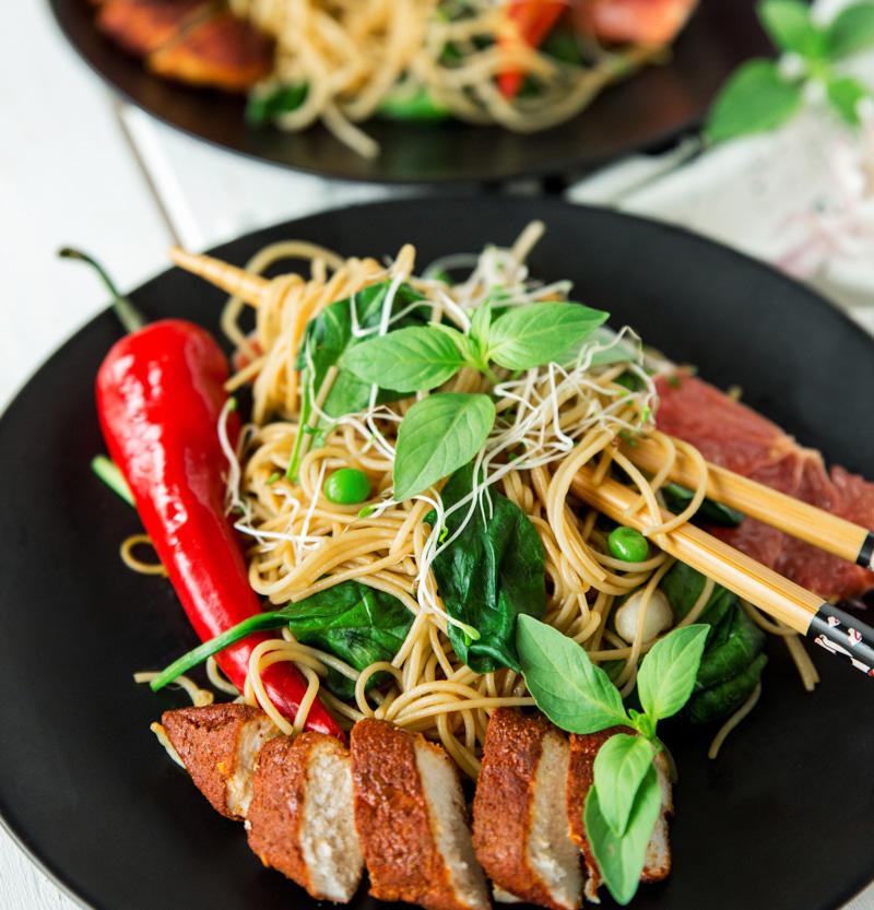 Tajska Kuchnia Jest Prosta One More Thai Tajska Kuchnia
