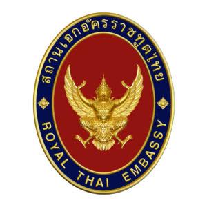 Thai Embasy Poland One More Thai